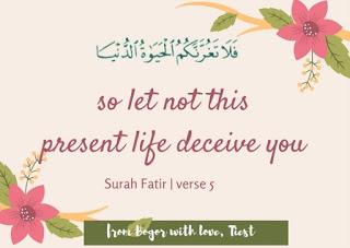 Kata Mutiara Islam Dari Alquran Penuh Nasehat Bijak Cahaya